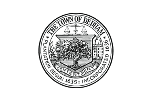 Dedham MA Seal