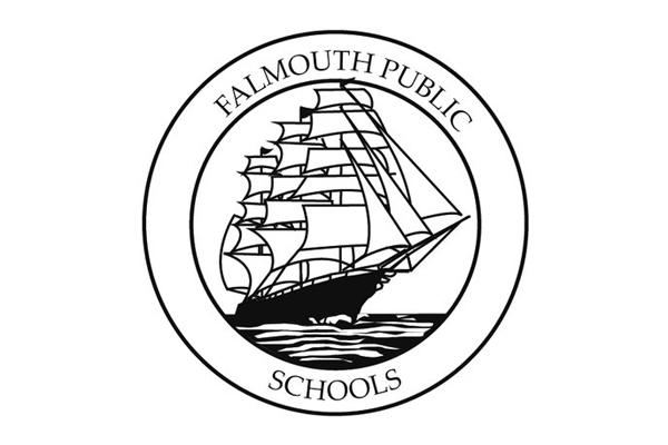 Falmouth Public Schools logo